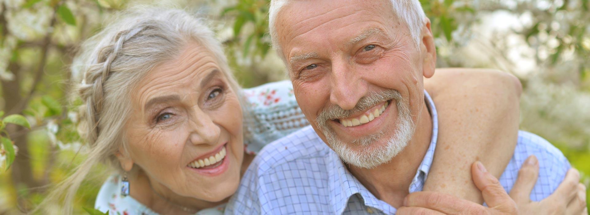 Agence Matrimoniale Seniors Paris 75